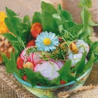 Lunch Servietten Garden salad