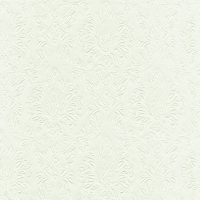 Servietten 33x33 cm - Momente Ornament blassgrün geprägt