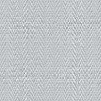 Servietten 33x33 cm - Momente Gewebtes Silber