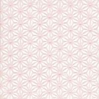 Servietten 33x33 cm - Moments Hamp leaf pattern