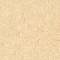 Servietten 33x33 cm - Reine Aprikose