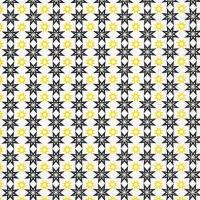 Servietten 33x33 cm - Pattern stars