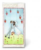 Taschentücher - Lovers forever