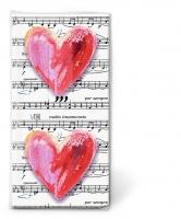 Taschentücher - Lovesong