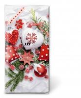 Taschentücher - Xmas decoration