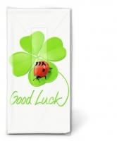 Taschentücher - Good luck to you