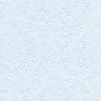 Servietten 25x25 cm - pastel blue