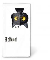 Taschentücher - Be different