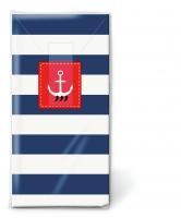 Taschentücher - Sailor stripes