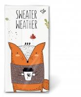 Taschentücher - Sweather weather
