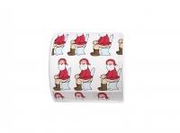 bedrucktes Toilettenpapier - Topi Oh