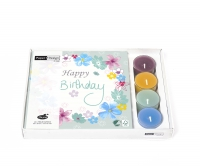 Combibox  - Birthday flowers