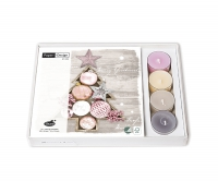 Combibox  - Framed baubles