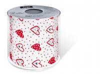 bedrucktes Toilettenpapier - Topi yes!