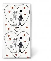 Taschentücher - Marriage