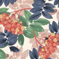 Servietten 33x33 cm - Fall Beauty