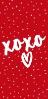 Taschentücher - XoXo