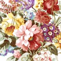 Servietten 24x24 cm - Ornate florals