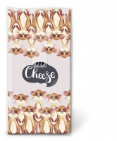 Taschentücher - Say Cheese
