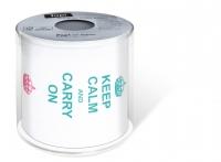 bedrucktes Toilettenpapier - Topi Keep calm