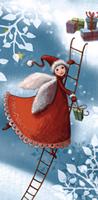 Taschentücher - TT christmas elf