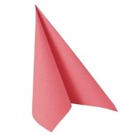 50 Servietten 40x40 cm - ROYAL Collection rosa