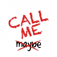 Servietten 25x25 cm - Call Me Maybe