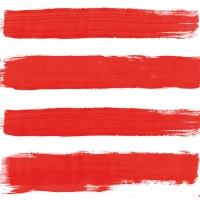 Servietten 25x25 cm - Summer Stripes