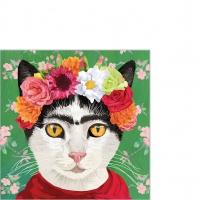Servietten 25x25 cm - Frida