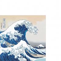 Servietten 25x25 cm - The Great Wave