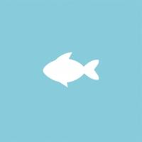 Lunch Servietten Ocean Fish