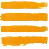 Lunch Servietten Summer Stripes orange