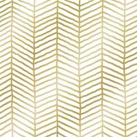 Servietten 33x33 cm - Metró gold
