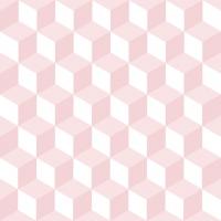 Servietten 33x33 cm - Epoque rosé