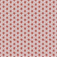 Servietten 33x33 cm - Ginza dark red