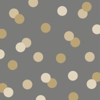 Servietten 33x33 cm - Dots