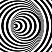 Servietten 33x33 cm - Hypnotic