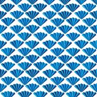 Servietten 33x33 cm - Archetti azzurri