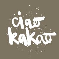Servietten 33x33 cm - Ciao Kakao