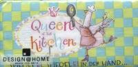 Buffet Servietten Queen of Kitchen Bistro