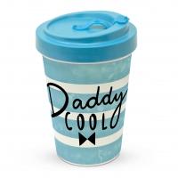 Bamboo mug To-Go - Daddy Cool