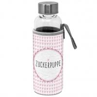Message in a Bottle - Zuckerpuppe