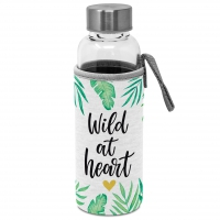 Message in a Bottle - Wild at heart