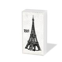 Taschentücher Paris