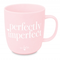 Porzellan-Tasse - Perfectly Imperfect 2.0