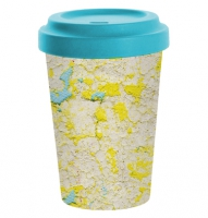 Bamboo mug To-Go - Spring
