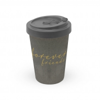 Bamboo mug To-Go - Forever Friends