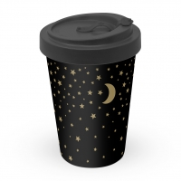 Bamboo mug To-Go - Moonlight