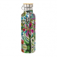 Edelstahl Trinkflasche - Bottle Cuzco