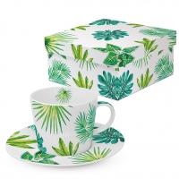 Kaffee Tassen - Jungle